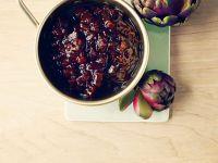 Rhubarb and Onion Chutney recipe