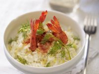 Rice and Shellfish Stew recipe