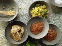 Rice-Lentil Pilaf recipe