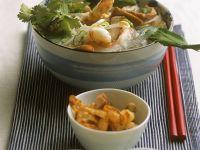 Rice Noodle Soup recipe