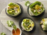 Rice-Paper Wraps recipe
