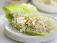 Seafood Rice Wraps recipe
