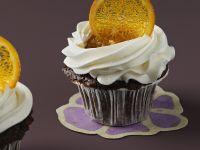 Rich Chocolate and Orange Muffins recipe