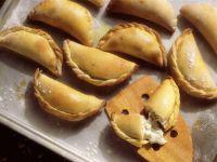 Ricotta Pockets recipe