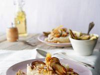 Risotto with Porcini Mushrooms recipe