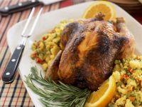 Roast Chicken recipe