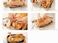 Roast Goose recipe