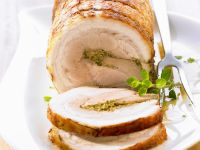 Roast Pork recipe