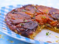 Roast Tomato Tart recipe
