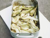 Roasted Fennel recipe