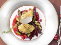 Roasted Guinea Fowl recipe
