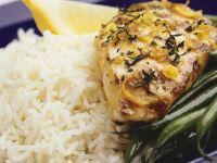 Roasted Lemon Chicken recipe