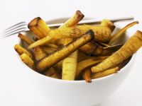 Golden Root Veg recipe