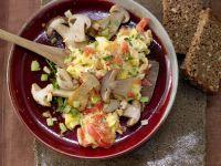Roasted Porcini Mushrooms recipe