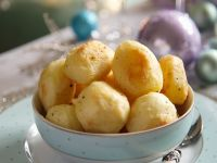 Sunday Lunch Spuds recipe