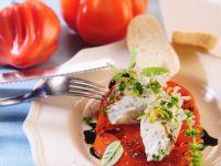 Roasted Tomato Slices recipe