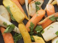 Roasted Winter Root Vegetables recipe