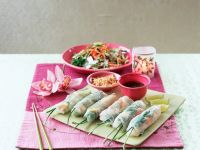 Rolled Nems recipe