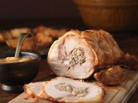 Rolled Pork Joint with Stuffing recipe