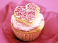 Romantic Cupcake recipe