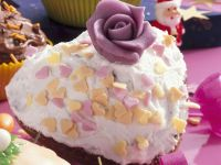 Romantic Cupcakes recipe