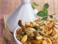 Root Veg and Chicken Stew recipe
