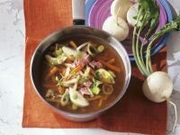 Root Veg and Pork Broth recipe