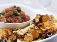 Root Veg Chips recipe