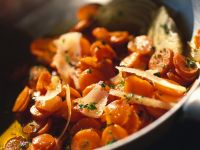 Root Veg with Cheese recipe