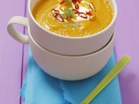 Root Vegetable Veloute recipe