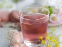 Rose Flower Syrup recipe