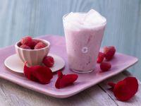 Rose Petal Milk recipe