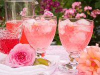 Rose Petal Syrup recipe