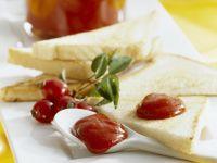Rosehip Jam recipe