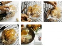 Rosemary Chicken in an Oven Roasting Bag recipe