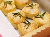 Rosemary Pies recipe
