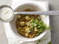 Red lentils Recipes