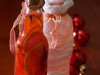 Ruby Orange Vodka recipe