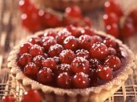 Ruby Tarts recipe