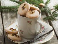 Rum Cookies recipe