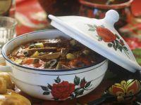 Russian Beef Stew recipe