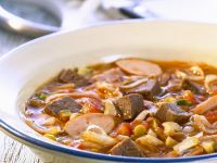 Russian Pork Stew recipe
