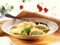 Russian Style Dumplings (Pelmeni) recipe