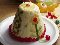 Russian Style Easter Cake recipe