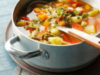 Rustic Country Stew recipe