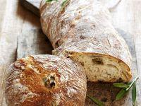Rustic Italian Loaf recipe