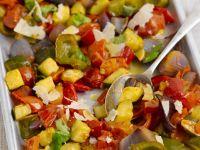 Rustic Sauteed Vegetables recipe