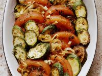 Rustic Vegetable Bake recipe