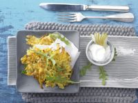 Rutabaga Rösti recipe