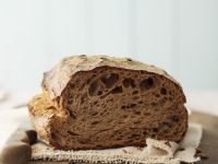 Rye Flour Loaf recipe